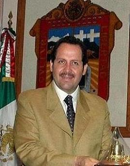 Alcalde de Ecatepec abandona el cargo