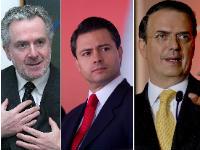 PRI ENCABEZA LA INTENCION DEL VOTO PARA 2012